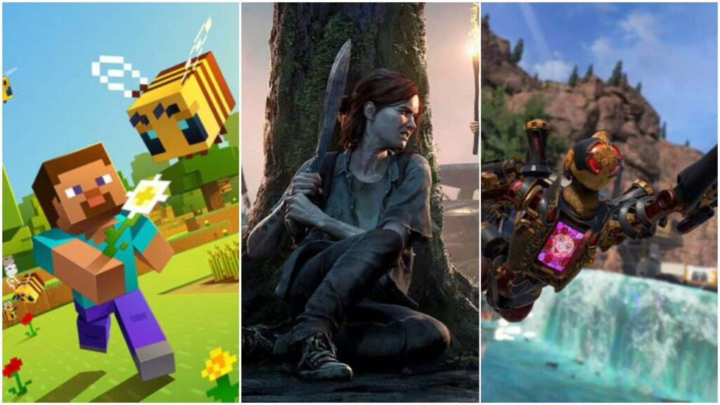 Games - Feature Image
